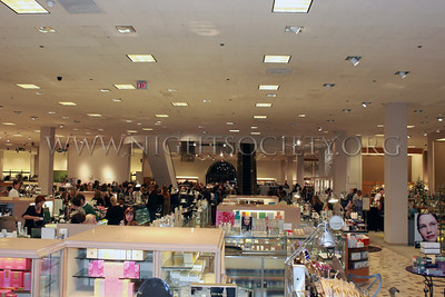 Neiman Marcus Fashions Night Out 09-10-10