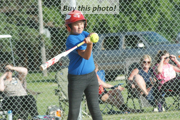 BBE 10-U softball 06-28