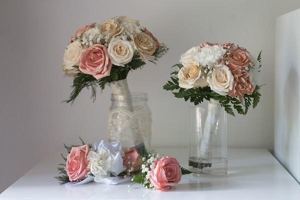 Bouquets de bodas