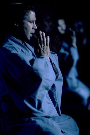 Sesshin: A Meditation Retreat