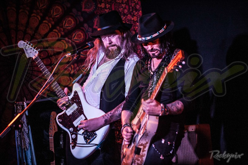 Troy Redfern & Mike Ross - TNMC