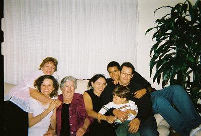 Adriana's Grandmother