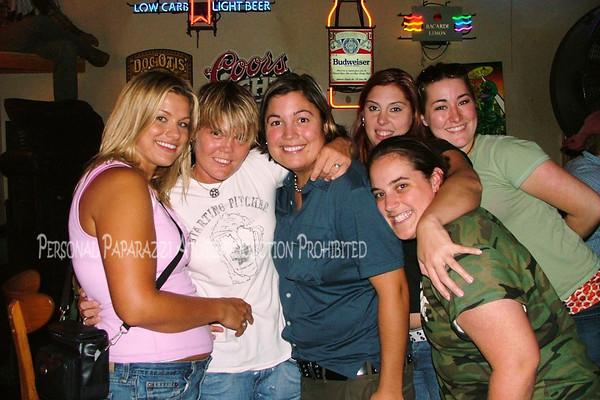 Hoedowns - 2005 - July 02, 2005