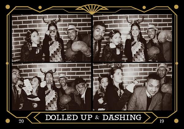 Dolled Up & Dashing