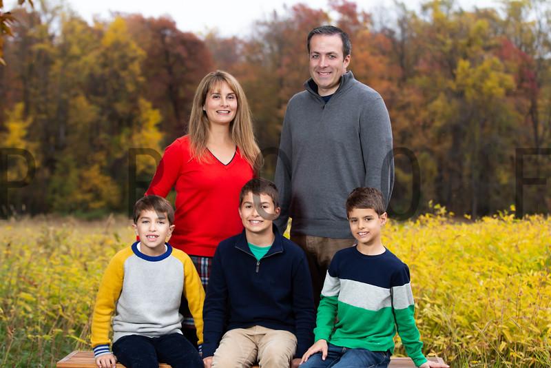 Michel 2019 Family Portraits