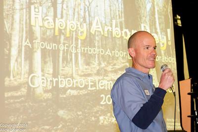 Arbor Day 2014