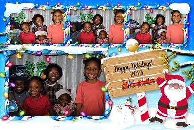 Sheraton Holiday Party