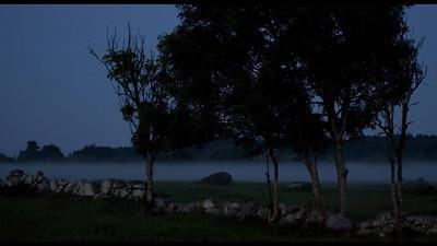 Morning in Tosteberga