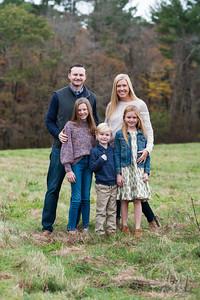 The Kiernan Family