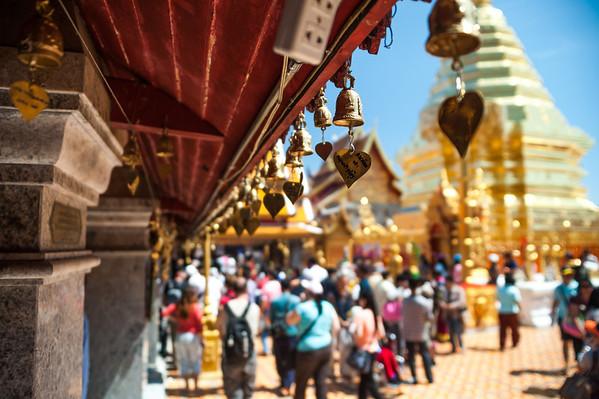 Chiang Mai, 2011