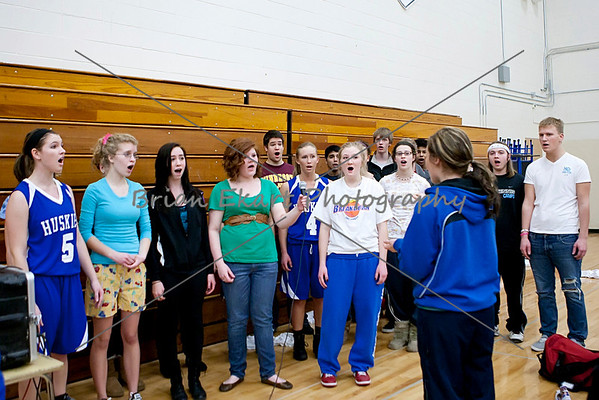 SA vs St. Croix Lutheran Girls Varsity 2.11.11
