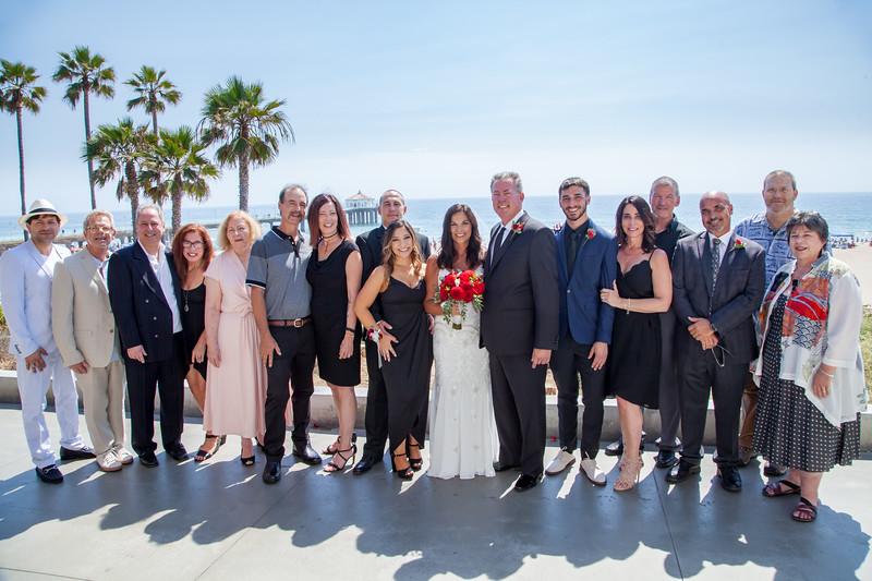1. Family pre-Ceremony