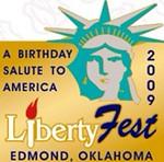 LibertyFest 9th Annual Car Show