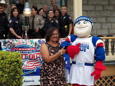 National Nite Out Kick-Off