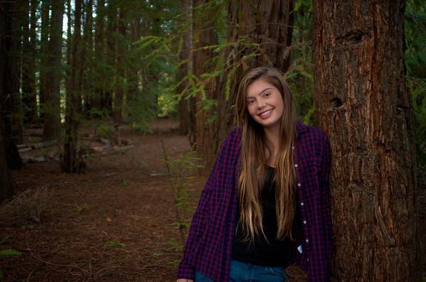 Redwood Park Shoot