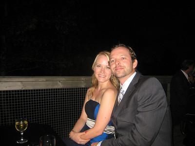 Aimee and Ian's Wedding