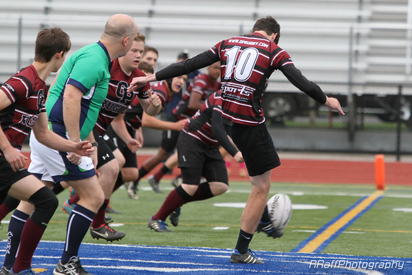 2015_05 Canisius HS vs Orchard Park HS Rugby