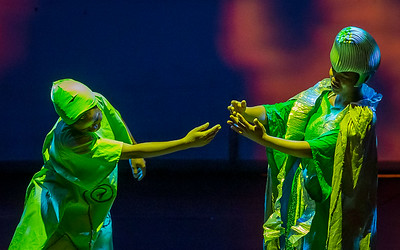 A Midsummer Night's Dream - Storywood Theatre