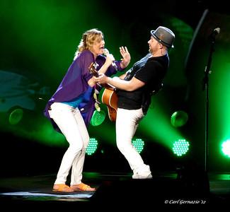 Sugarland - July 22, 2012