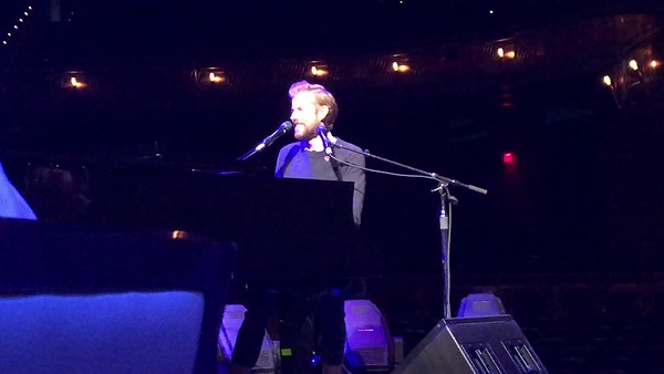 Dustin Andrew Concert