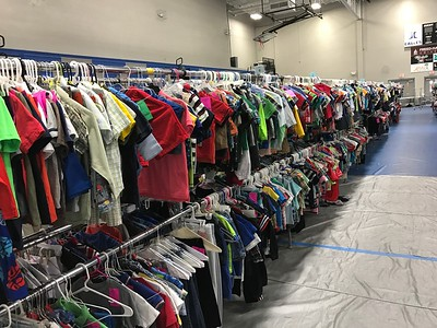 2018 Spring Consignment Sale