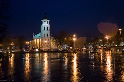 2015-04-01 Вильнюс