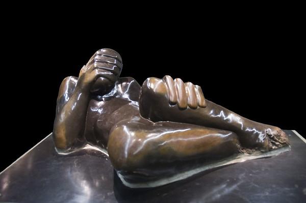 Atlanta Airport - Sculptures