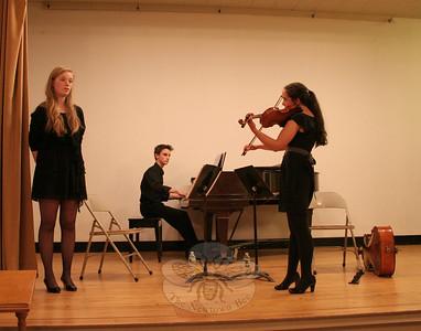Flagpole Radio Cafe -- February 4, 2012