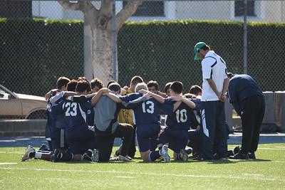 Notre Dame Soccer