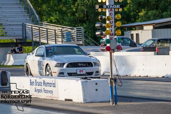 8-9-2013 Evadale Raceway 'Friday Rebel Street Night'