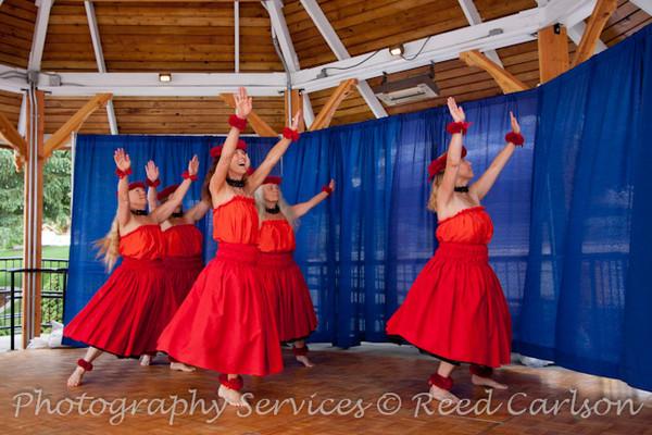2012 International Dance Festival