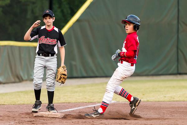 #18 Astros vs White Sox