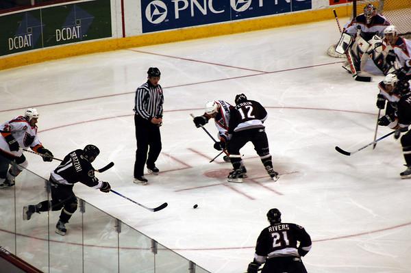 Hershey Hockey