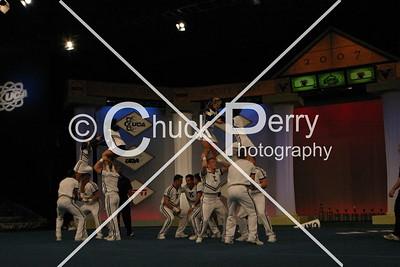 2007 Nationals UK Cheer
