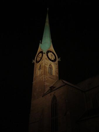 4 Zurich
