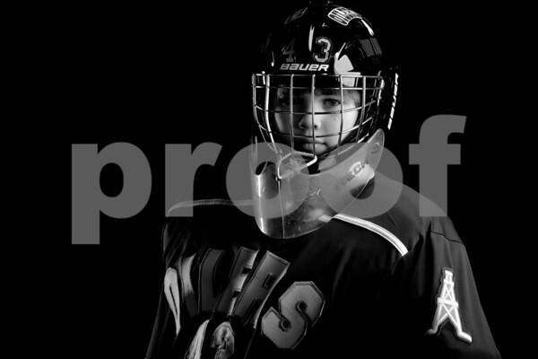 2010-12-06 Oilers PW McClean