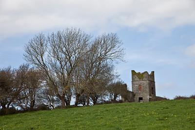 Ireland - Glin