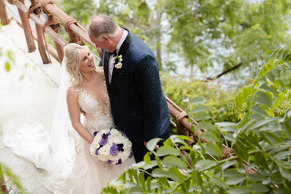Jessica & Todd 2nd wedding