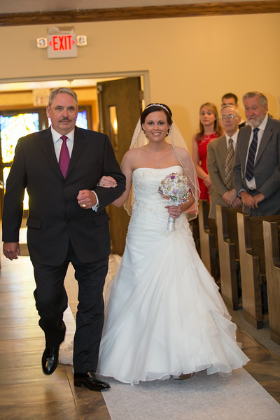 Titus Wedding 5-31-14