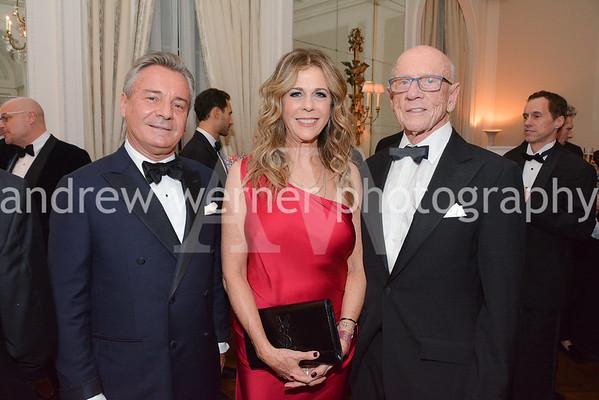 American Friends of Blérancourt 2018 Gala 11.10.18