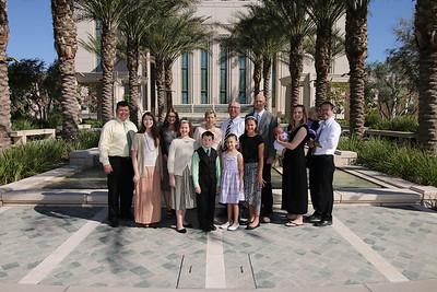 2015 Cummard Family 3-28-15