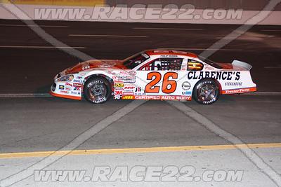 September 12, 2009 Motor Mile Speedway Season Finale