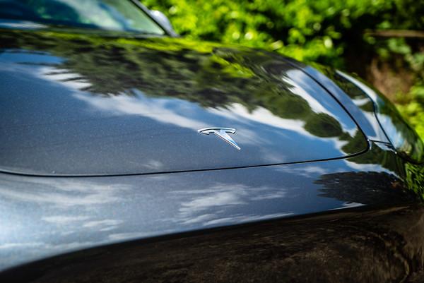 Tesla Model 3 (2018)
