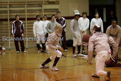 Fencing 06-07