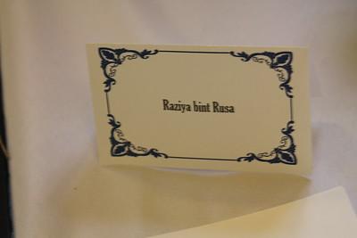 Raziya Bint Rusa