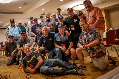 USS Joseph Hewes 2019 Reunion Pictures