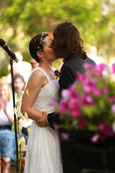 Phillip and Lauren Wedding
