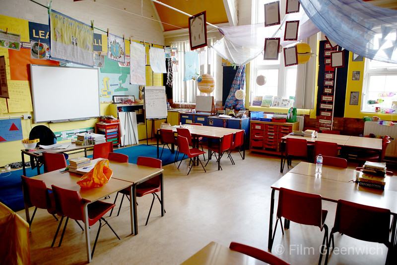 Halstow Primary School