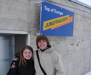 2007-12-02 Jungfraujoch