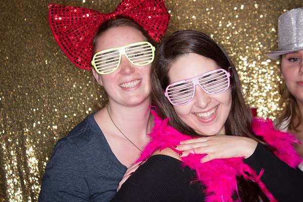 03.10.18 Marissa and Felicia's Birthdays!
